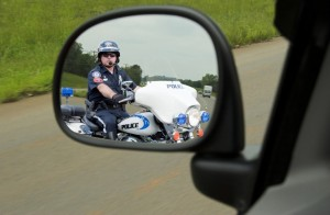 Colorado Criminal Law - When Police Violate Your Rights At A Traffic Stop