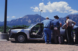 Refusals - Refusing To Take The Alcohol Breath or Blood Test In A Colorado DUI - DWAI Case